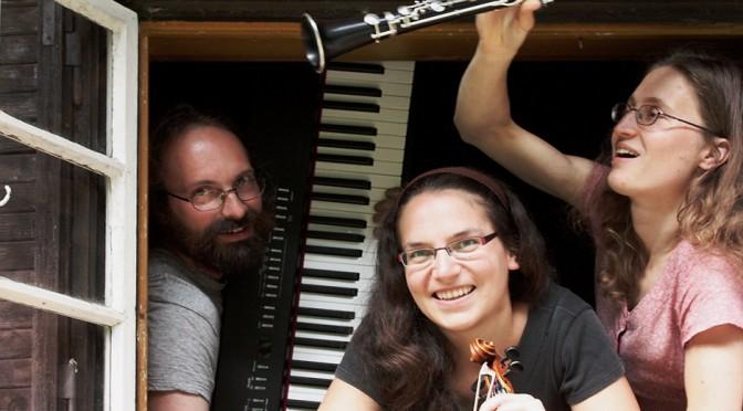 Naches-Trio