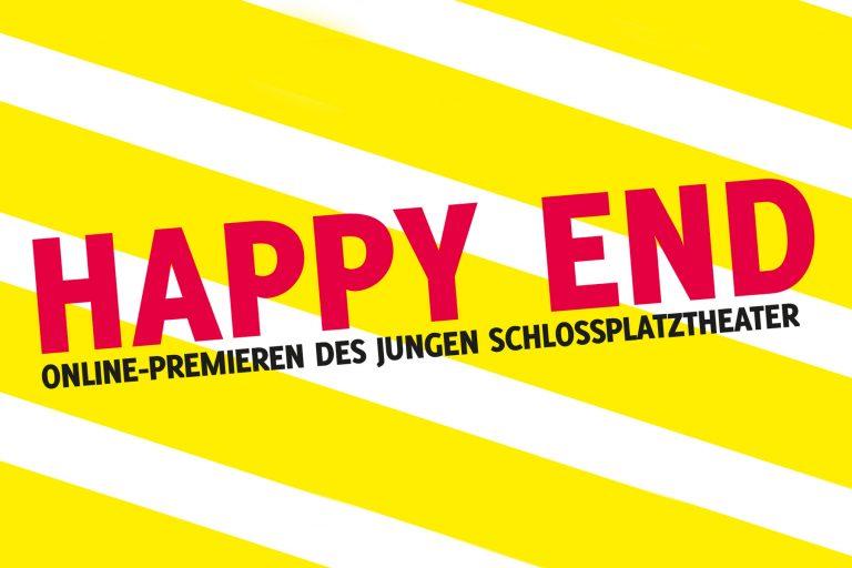 Happy End vom 22.–26. Juni 2020 – 3 Online Premieren