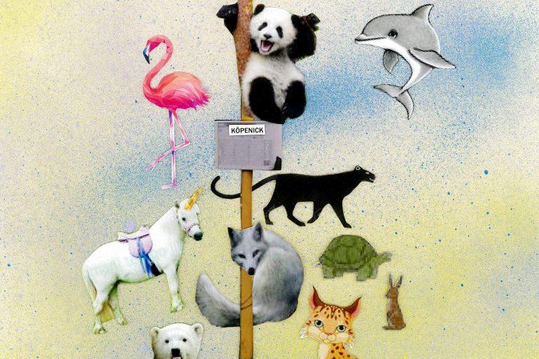 Eine tierisch gute Idee